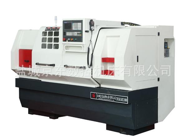 上海CW6180數控車床