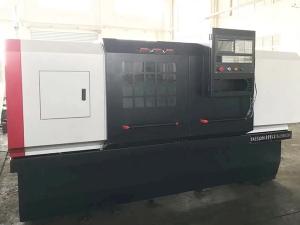 上海CK6140數控車床